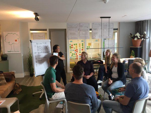 Training sociocratie 3.0