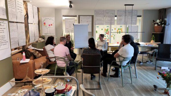Training Sociocratie 3.0 Almere